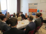 Bromley Students Take the Next Steps to Employment