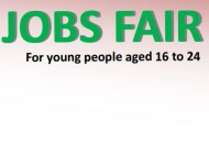 Employers' Jobs Fair for young people – save the date